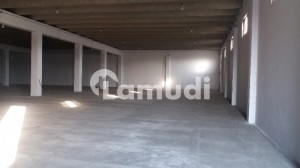 10000 Sq Ft Warehouse For Rent At Quaide Azam Industrial Estate