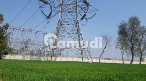 10 Acre Agricultural Land At Balloki Power Plant For Sale