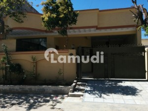 House For Rent In Police Foundation Block C