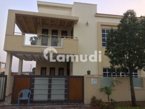 Bahria Enclave  Sector A  Independent Brand New House Available For Rent