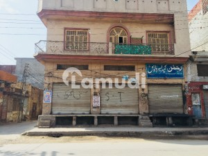 2250  Square Feet Building In Baghbanpura For Rent
