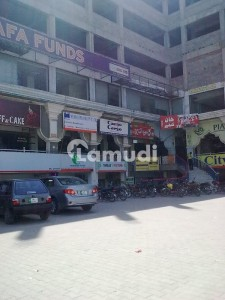 Small Office On Rent In Khan Center
