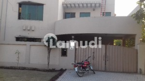 10 Marla Younis Design Very Good Condition House For Sale