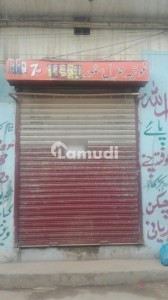 2 shops available for rent
