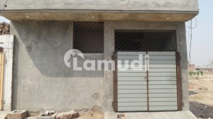 House Is Available For Rent At Millat Road Kiran Block