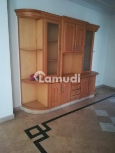 Flat Is Available For Rent At Kashmir Highway G-11 Signal Islamabad