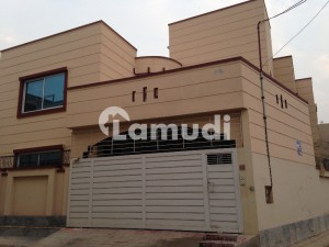 House For Sale 16 Marla Double Story Three Bed Rooms
