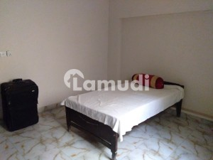 Flat For Rent On Defence Road Punjab Society