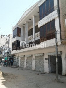 20 Marla Triple Storey Building For Sale