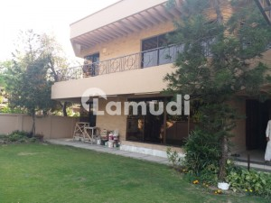 1 Kanal House For Rent In Zaman Park Lahore