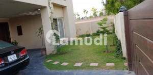 Bahria Enclave Sector A 1 Kanal Portion Available For Rent Beautiful House At Prime Location