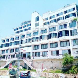 40000  Square Feet Building For Sale In Upper Jhika Gali Road