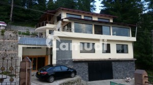 Bungalow For Sale In Khara Gali