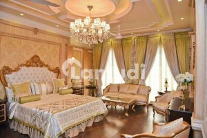 2Kanal Fully Furnished Royal Place Brand New Modern Luxury Bungalow for Sale in DHA Phase VI