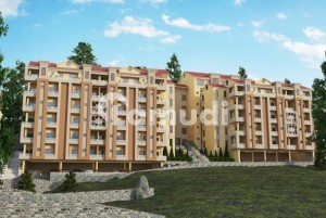 Penthouse For Sale In Murree Oaks Apartments