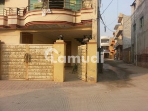 1 Kanal Ground Portion Available For Rent On Park Road Chak Shehzad
