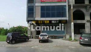 Fully Rented Out Plaza For Sale On GT Road DHA Phase 2