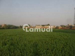 Plot Is Available For Sale In Chak# 12 Karkani Main GT Road