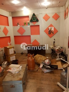 Independent Office 1 Kanal Upper Potion For Rent In Garden Town
