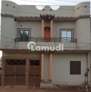 5 Marla 3 Storey House For Rent For NGO Office Education Academy