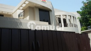 Cantt Estate Offer 32 Marla General Villa In Sarwar Colony Lahore Cantt Available For Rent