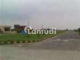 Beautiful Commercial Plot for Sale