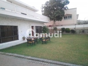 Bungalow Is Up For Rent In DHA Phase 2
