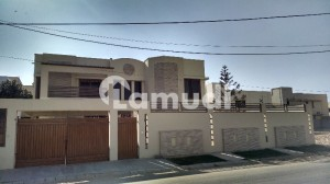 Bungalow For Sale 600 Sq Yards