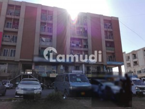 Islamabad Arcade -  Flat For Rent