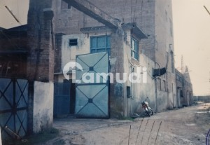 Pak Rice And Flour Mill - Commercial Factory For Sale