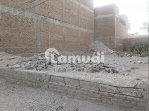 2000 Sq Ft Commercial Plot  For Sale - Price 35 Lac