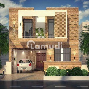 House Is Available For Rent In New City Phase 2
