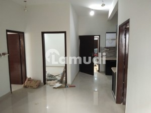 2 Bed D/D Brand New Portion Opposite Noorani Kabab PECHS Block 2