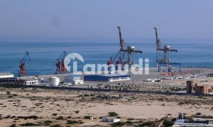 Land Available For Sale In Bandi Gwadar