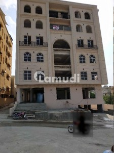 Opposite Ayub Park On Gt Road At Arl Morgah Mor Next To Hunain Hotel Building For Rent