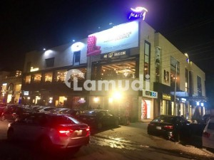 Shop For Sale In Mall 94 with 2 Lac Rental Income