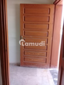 Sector  B1 8 Marla Ground Portion House For Rent In Bahria Enclave Islamabad