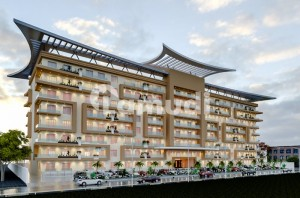 Apartment For Sale In Icon Residencia