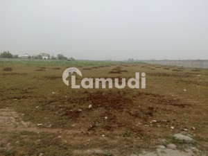 Chak Shahzad Farmhouse Land  Available For Sale