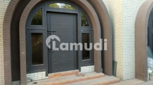 12 Marla House Available For Rent At Madina Town