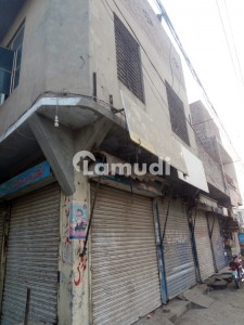 Full Commercial Double Storey Building For Rent