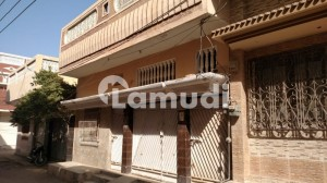 House For Sale In Jamnadas Colony No. 1