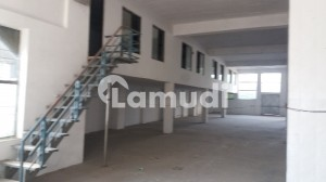 25000 Sq Ft Covered With 200 Kva Connection Vacant For Rent