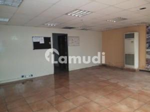 Property Connect Offer 6500 Square Feet Corner Brand New Independent Building With Huge Parking With Lift Available For Rent