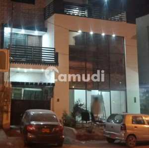 Office Commercial Space Available For Rent North Karachi