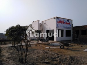 5 Marla Residential Plot In Haider Valley Available For Sale With 24 Month Installment Time