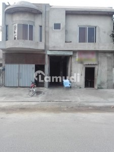 10 Marla Ground Floor Hall For Rent Godown Only