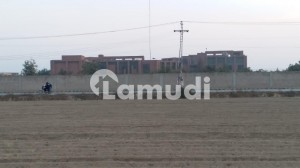 10 Kanal Corner Commercial Plot In Front Of Beacon House University And Al Kabir Town Tarogill Road Off Raiwind Road Lahore