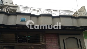 4 Marla New House Available For Rent In Meherban Colony