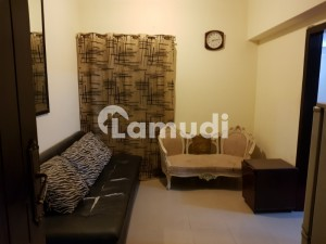 Two Bed Room Fully Furnished Penthouse For Rent